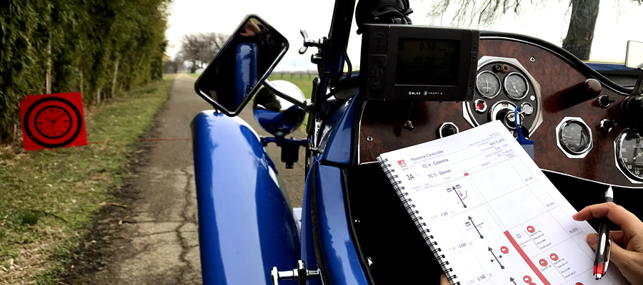 ROADBOOK