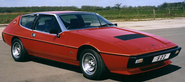 Mondo Lotus, per appassionati di automobili Lotus d'epoca.