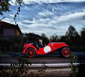 navigatori e co-driver per gare di regolarità, auto storiche