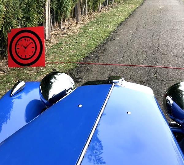 road book gare di regolarità